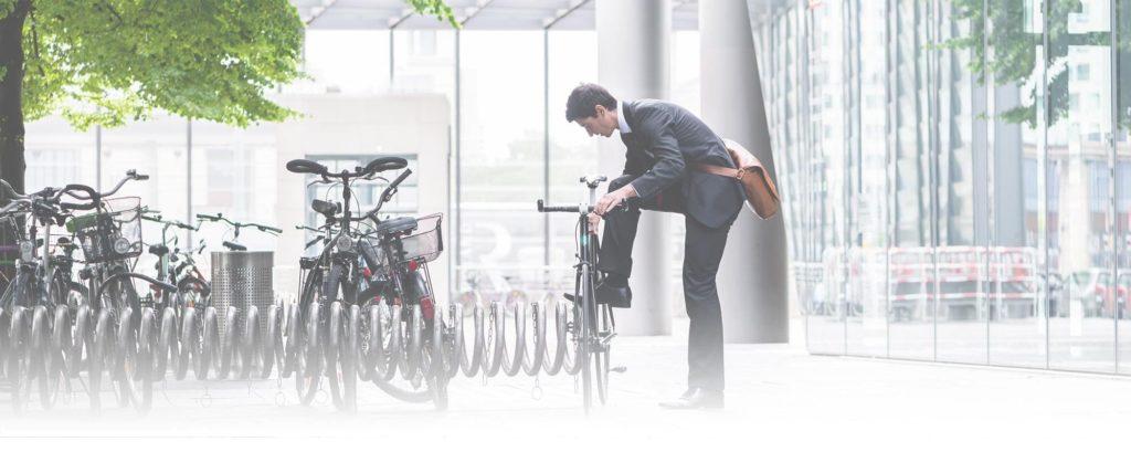 Bike Versicherung
