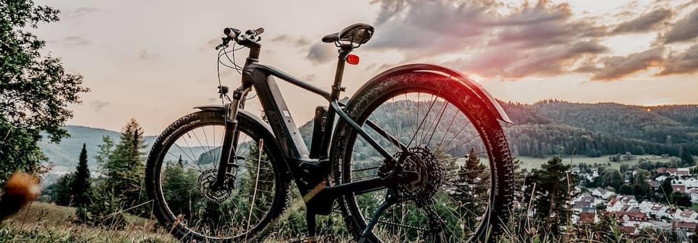 Versicherungen für dein Rad vergleichen